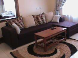 Executive 2 Bedroom (Both En Suite) FURNISHED Apartment to Let in We