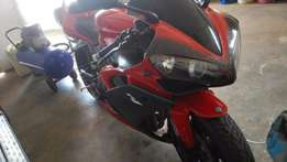 Yahama R1 for sale