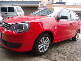 2014 VW Polo Vivo 1.4 Available for Sale