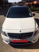 Mercedes Benz B180 for sale