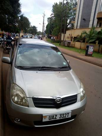 Spacio UAZ/T 2003 model on sell Kampala - image 2