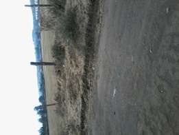 Prime land on sale near nakuru town.hurry up