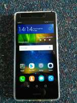 Good condition Huawei P8 Lite