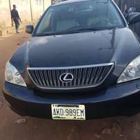 Very clean Lexus rx 350 for sale