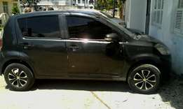 Toyota Passo KCH for sale at Mombasa Island