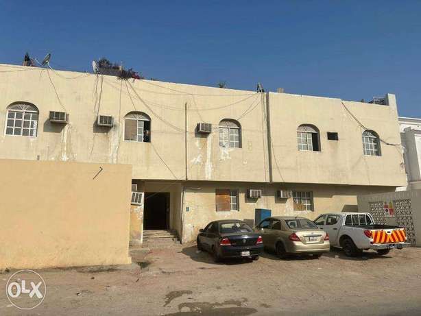 4 Plots of lands in al Rayyan
