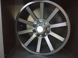 "Magz 4 u Wheel an Tyre Experts... New 20"" 6/139 Bakkie Wheels Availabl"