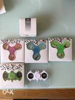 Fidget spinners and fidget cubes for sale