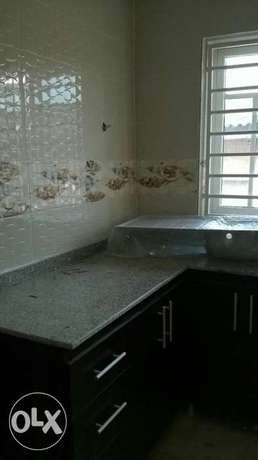 Newly Built Luxury 4bed Rooms Duplex with Bq at Ajao Estate Isolo Lagos Mainland - image 2