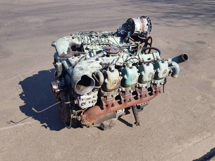 Mercedes-Benz Om422