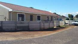 Two bedroom semi in Alicedale Athlone