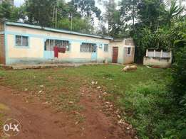 Plot with Rentals for Sale