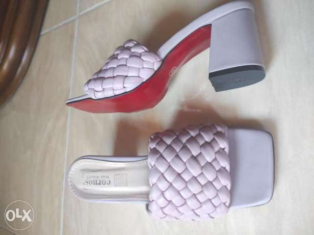 Shoes - صندل