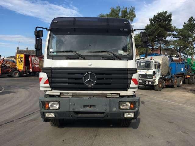 Mercedes-Benz 2034 - 4x2 - 1996