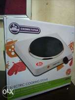 Electric cooking stove