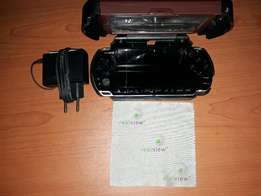 Sony PSP Pro with WLAN