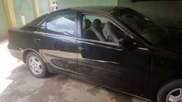 2004 Model Toyota Camry Leather Full Option