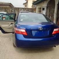 Toks Toyota Camry LE 2008 Model