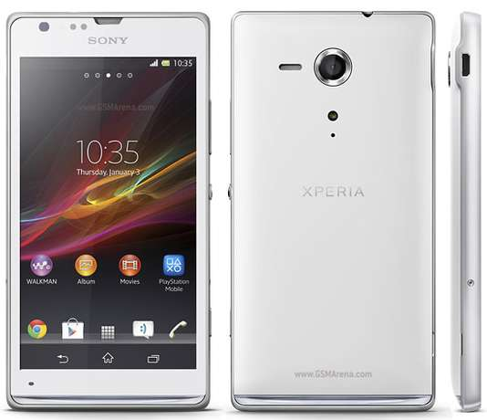 Sony Xperia SP, Ksh.5000, very clean condition Nairobi CBD - image 1