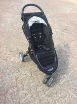 City Mini by Bay Jogger Stroller for sale