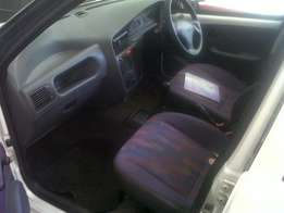 2001 fiat palio 1.2 just R30.000negotiable