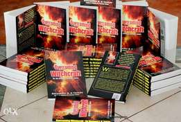 Overcoming Witchcraft By The Greatness Of God's Power