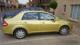 2006 nissan tiida for sale