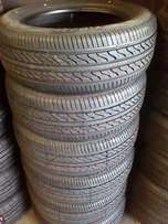 CRAZY TYRE SALE! 205/55/16 New tyres only R699 each!