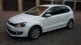 Polo TDI for sale 2012 model for sale in mint condition .