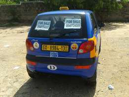 Daewoo matiz 2 SE 4 plugs engine