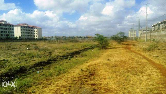 Mombasa road prime 3 acres for sale Syokimau - image 7