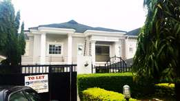 Duplex Available in Abuja
