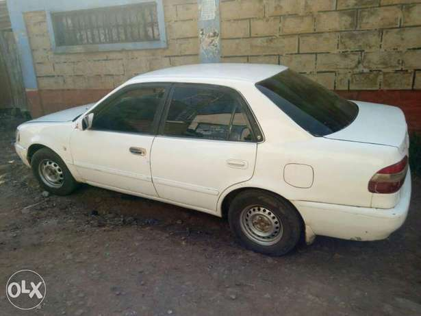 Selling above Toyota 110 Price 380,000.00 call me for viewing it Imara Daima - image 3