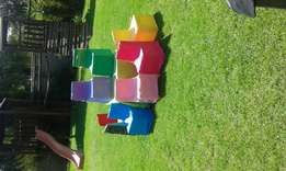 Start your own kiddies party business (can be used for creche as well)