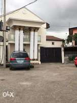 A Lovely 16 Room Hotel located in surulere
