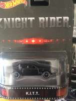 Hot Wheels retro knight rider