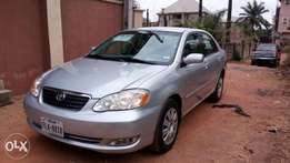 Toyota corolla LE, Year : 2006/2007, Super clean, full option.