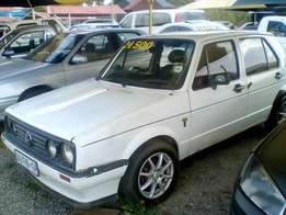 Vw citi golf 1.6