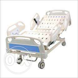 ELECTRIC 5 Function ICU hospital bed Malindi - image 2