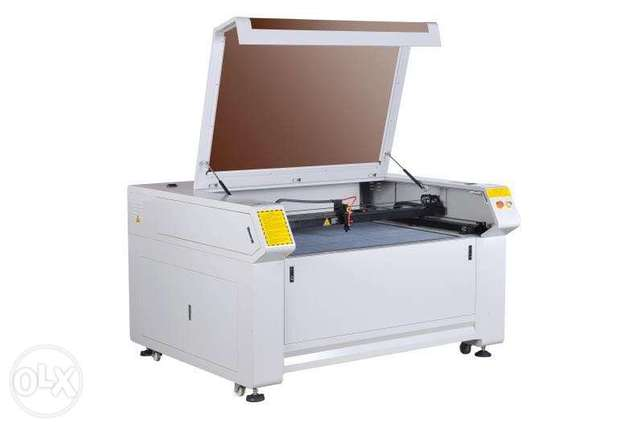 Co2 laser machine for industry,cutter and engrave