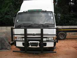 Single axle UD 350 for sale