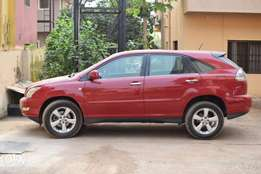 Lexus RX330 For Sale