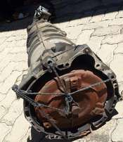 Bmw E46 320d automatic Gearbox for sale R4000