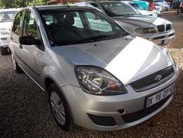 Ford Fiesta 1.4i in Good Condition