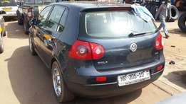 Fresh golf 5 for a very cool prize