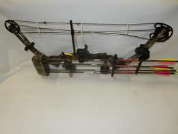Blackhawk Bow Tech Bow