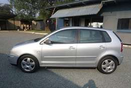 Vw polo 2.0 highline