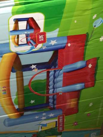 bouncing castle for sale Ngara East - image 2
