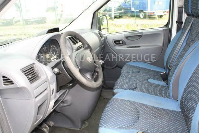 Fiat Scudo 2.0 HDI Relec Froid TR21 - 2010 - image 8