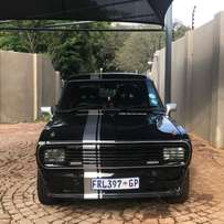 I`m selling my Nissan 1400 Bakkie. -It has 17'' Mags .R16000.price
